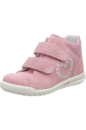 394633452b9274 Superfit Baby Girls  Avrile Mini Trainers (Rosa Kombi) ...
