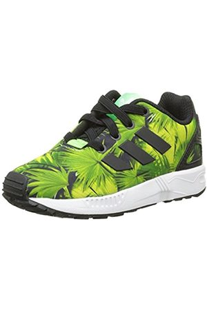 adidas Zx Flux, Unisex Babies' First Walking Shoes