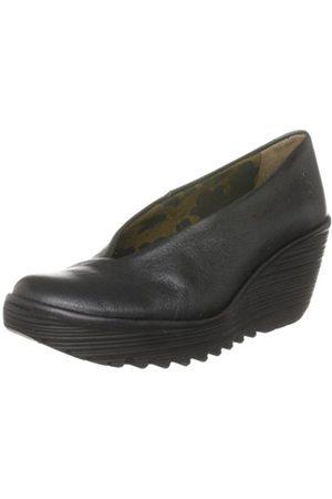 Fly London Yogi Mousse Women's Boots - Camel On Hot Sale h58KL