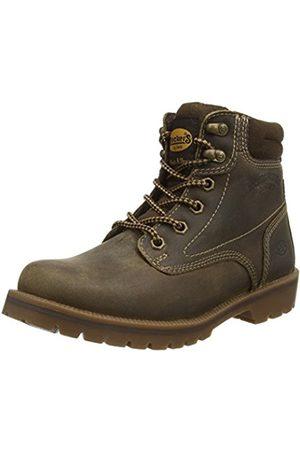 Dockers 35aa202-400, Women's Combat Boots