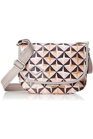 Oilily Lori Geometrical Shoulderbag Shf, Women's Shoulder Bag