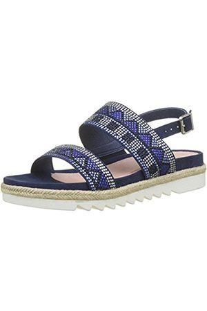 Womens Avril 3(334-10) Goa S Ankle Strap Sandals Stonefly