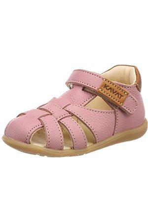 Kavat Baby Girls' Rullsand Sandals