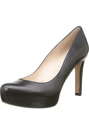 Pura Lopez Women's Pump Platform Heels