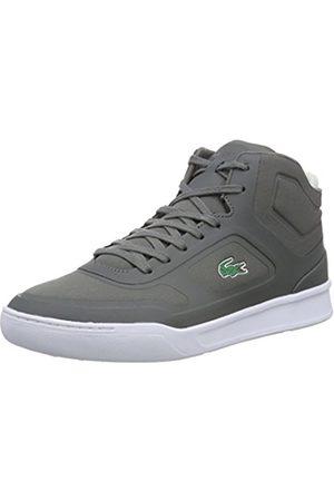 Lacoste Men's Explorateur MID SPT 316 1 Low-Top Sneakers Size: 9