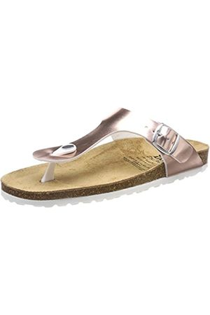 Geka Women's Bioline Shino Low-Top Slippers
