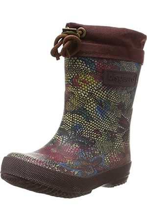 Bisgaard Girls' Winter Thermostiefel Wellingtons