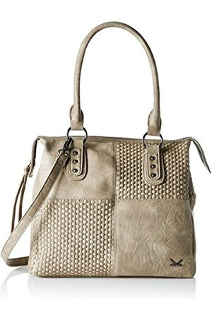 Sansibar Womens SA-1260-SB_NATURAL Handbag