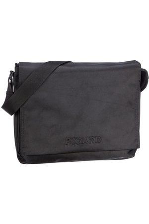 Picard Womens Hitec Shoulder Bag (Schwarz)