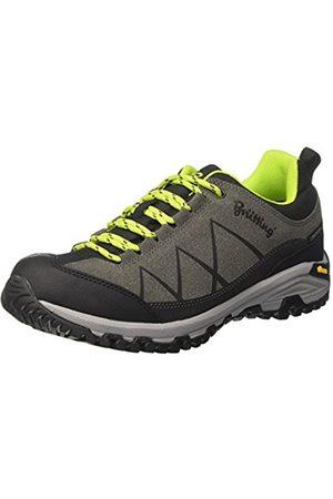 Bruetting Unisex Adults' Kansas Low Rise Hiking Shoes