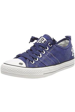 Dockers Unisex Kids' 38ay602-790660 Low-Top Sneakers