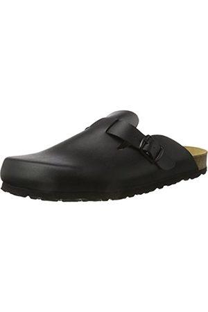 LICO Bioline Clog, Men's Snow Boots, (Schwarz)