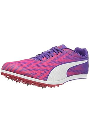 Puma Evospeed Star 5 Wn, Women's Competition Running Shoes, (Sparkling Cosmo-Electric 01)