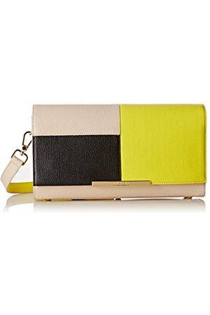 Arcadia Messenger Bag (Yellow) - 3127