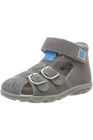 Richter Kinderschuhe Terrino, Boy's Sandals, (Ash/atlas)