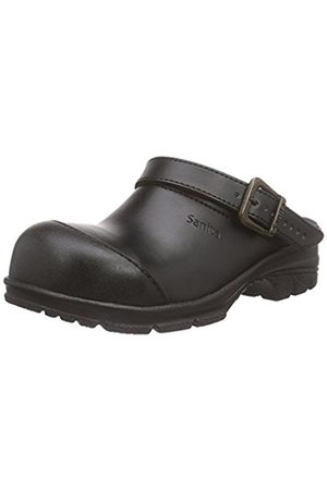 Sanita Unisex San-Duty Open-SB Clogs