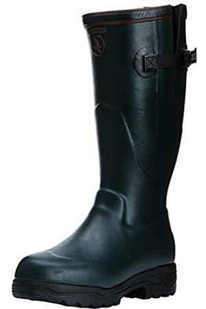 Aigle Unisex-Adult Parcours 2 Siberie Hunting Boots 84338 Bronze 8 UK