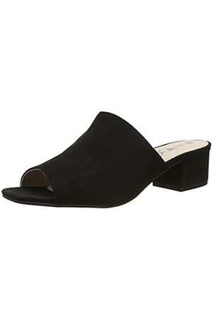 The Divine Factory Women's Awica Mules Limit Discount Cheap Sale Comfortable Free Shipping View Inexpensive Cheap Price tjK9Uq8m