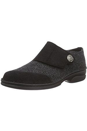 Berkemann Women Slippers - Women 03558 Hi-Top Slippers Size: 6 UK