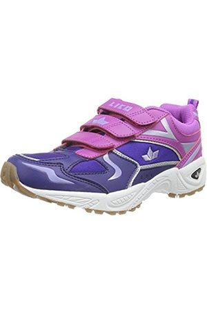 LICO Girls' Bob V Multisport Indoor Shoes Size: 10.5 Child UK