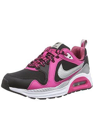 Nike Air Max Trax (Gs), Girls Low-Top Sneakers
