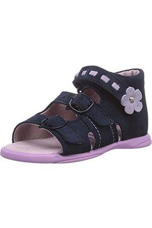 Däumling Benny, Baby Girls' Baby Walking Shoes