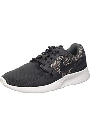 Nike Men's Kaishi Print Running Shoes, Negro/Gris/Blanco (Anthracite/Anthrct-WLF Gry-WHT)