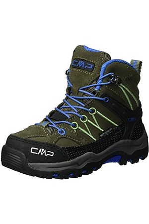 CMP Campagnolo Unisex Kids' Rigel High Rise Hiking Shoes