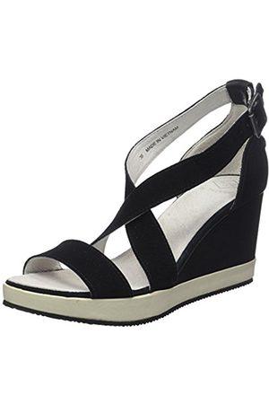 PLDM by Palladium Women's Wellton Mix Open Toe Sandals