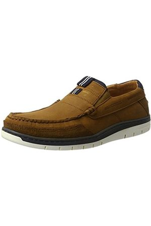 Gaastra Men's Pilot LF NUB Loafers