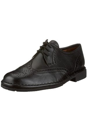 Sioux Mens 20230 Lace-Up Flats Size: 6 UK