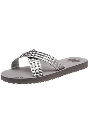 flip*flop Womens 30321 Heels Sandals Size: 5 UK