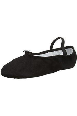 So Danca Women's Bae23 Ballet Shoes