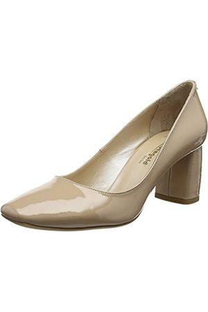 Fersengold Women's Closed Toe Heels