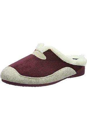 Hans Herrmann Women's HHC Warm Lined Slippers Size: 8