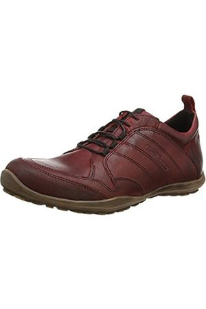 Trail 71, Womens Oxford Camel Active