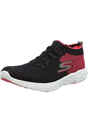 Skechers Women Go Run 6 Fitness Shoes ( /Hot ) 4.5 UK 37.5 EU