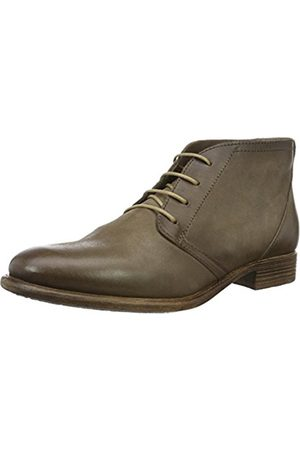 Mjus Mens 362204-0101-6253 Bootees Brown Size: 45