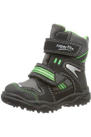 Superfit Boys Husky Snow Boots Schwarz (Schwarz Kombi 02) Size: 20