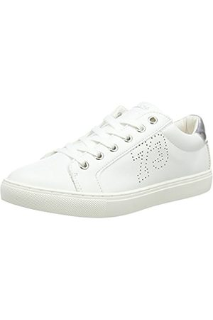 Dockers Women's 38PD204-610 Low-Top Sneakers Size: 8
