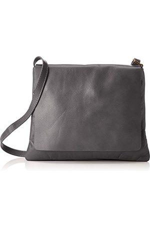 Chicca borse Women's CBS178484-484 Shoulder Bag (grigio grigio)