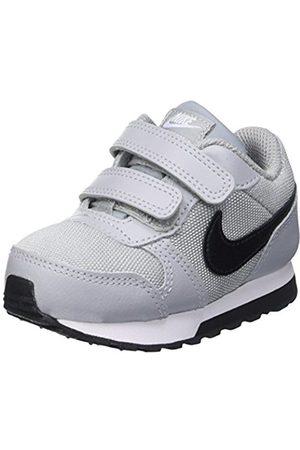 uk availability 6734b 684eb Nike MD Runner 2 (TDV), Boys  Low-Top Sneakers