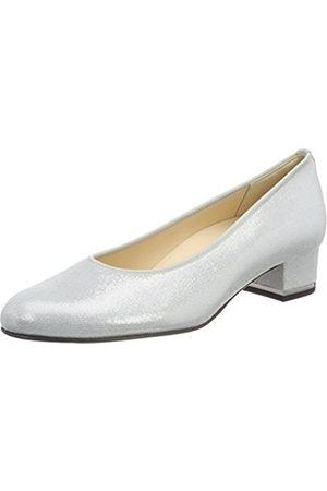 Hassia Women's Vicenza, Weite G Closed Toe Heels