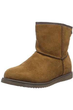 Bruno Banani Women's Boot Warm Lined Classic Boots Short Length Size: 6.5