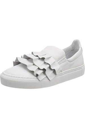 Womens Ava Loop Trainers, Colour, 4 UK Pavement