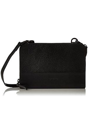 Royal RepubliQ Galax Eve Caviar, Women's Cross-Body Bag, Schwarz
