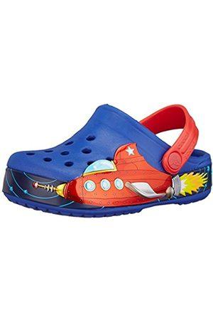 Crocs Crocband Galactic, Boys' Clogs