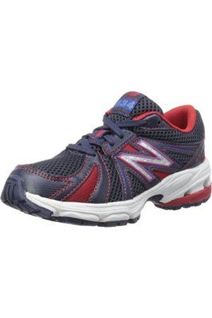 New Balance Boys KJ634RBY Running Shoes 11 UK Child