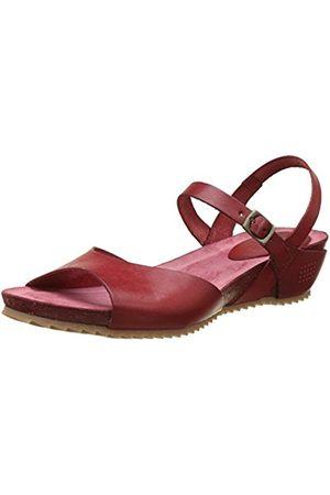 TBS Women's Samata A7 Sling Back Sandals