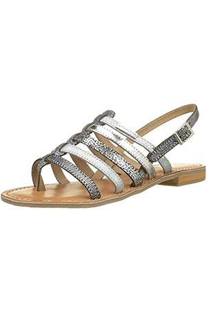 Les Tropéziennes par M Belarbi Women's Bianca Sling Back Sandals